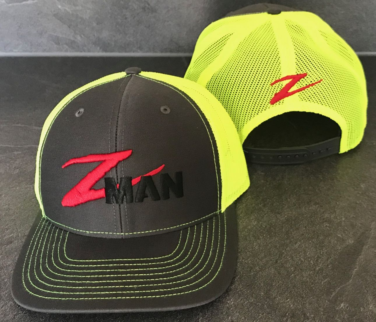 Z-MAN Trucker HatZ